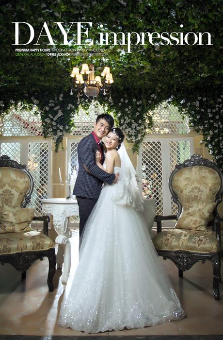 潮州大野婚纱店_潮州婚纱摄影|大野婚纱摄影|潮州拍婚纱照哪家好|潮州